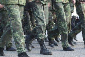 How to Donate Old Military Uniforms