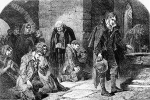 How Did the British Hurt the Irish During the 19th Century?