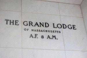 How to Address a Letter to a Masonic Lodge