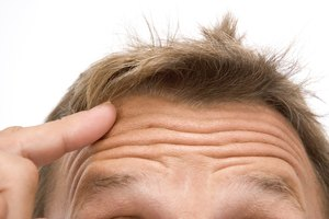 How to Get Rid of a Cowlick on a Man