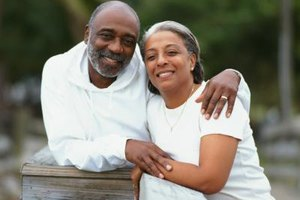 Nurture emotional intimacy to further enrich your marriage.
