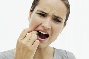 Cómo sanar una quemadura oral interna
