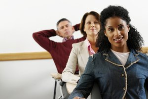 Why Adults Benefit From Furthering Their Education