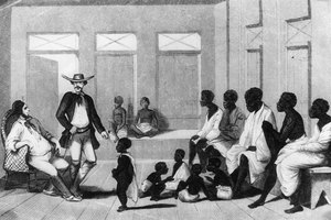 The Last Atlantic-Based Country to Abolish Slavery