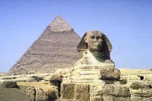 Sphinx Meanings