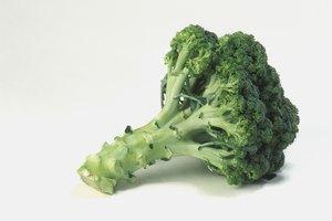 ¿Los tallos del brócoli tienen valor nutricional?