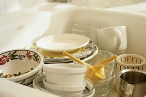 Can You Use Hand Soap to Wash Dishes?