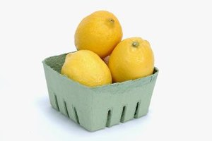 Lemons are appropriate in many types of dishes.