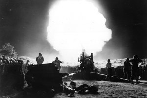 Heartbreak Ridge During the Korean War