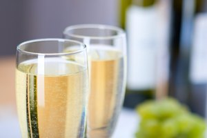 List of French Champagnes
