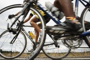 ¿El ciclismo es bueno para las rodillas?