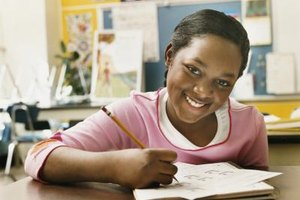 Improve your child's writing skills by getting her a pen pal.