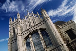 Episcopalian Ordination Requirements