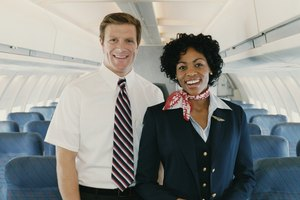 How Long Does It Take to Complete a Flight Attendant Course?