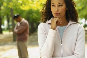 Creating a plan for the break-up can ease your nervousness.