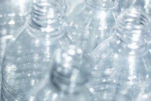 Cómo esterilizar contenedores plásticos