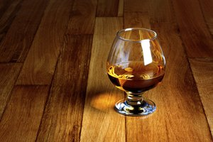Cooking Substitutes for Brandy