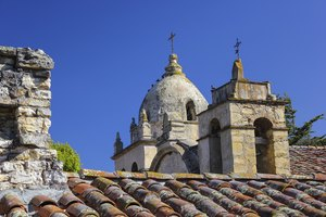 Facts About Mission San Carlos Borromeo De Carmelo