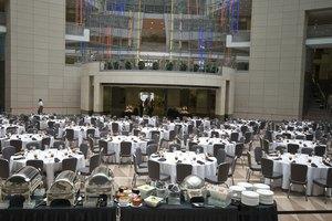 Convention Decorating Ideas
