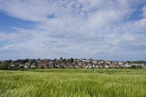 Factors That Influence Settlement Patterns