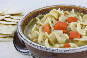The Best Seasonings for Chicken Noodle Soup