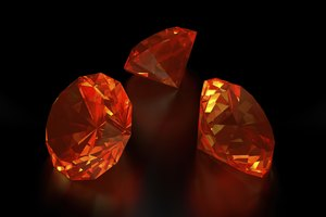 How to Determine a Natural Burma Ruby