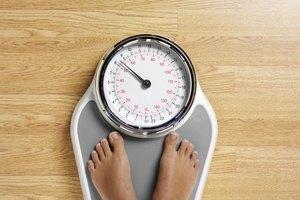 Comezón al perder peso