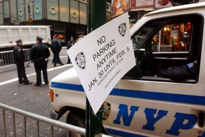 How Do I Become a Parking Enforcement Officer in New York City?