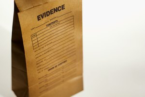 What Courses Should I Take in College to be a Crime Scene Investigator?