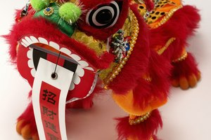 Creative Writing Topics for Second Grade on the Chinese New Year