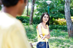 How to Have a Relationship With Two Dominant Personalities