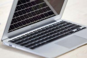 How to Reset a MacBook Without a Disk