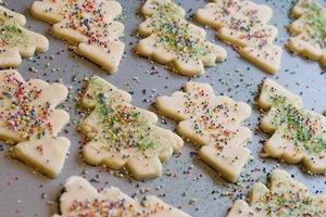 How to Harden Cookies