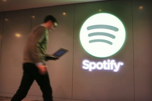 How to Reinstall Spotify