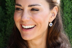 How to Have Kate Middleton Eyebrows