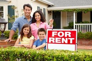 IRS Rules Regarding Below Fair Market Value Rent.
