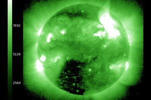 How Long for a Solar Flare to Reach Earth?