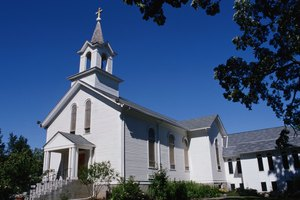 How to Celebrate a Baptist Church's 125th Anniversary