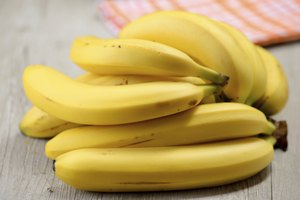 How Much Potassium Is in a Banana?