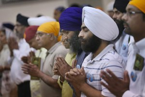 The Sikh Faith & Contribution to Society