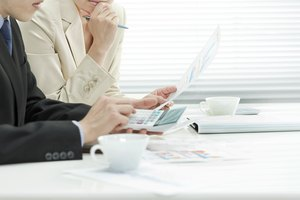 Benefits of an LLC Vs. a Corporation