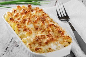 How to Reheat Potatoes Au Gratin
