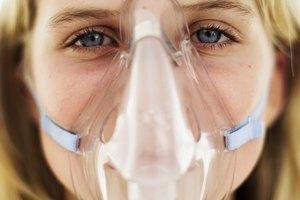Enfermedades causadas por la contaminación del aire