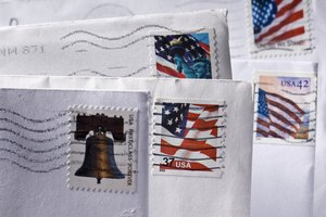 Difference Between Metered & Stamped Mail