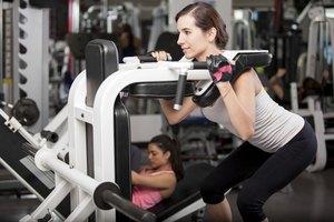 Dieta de fisicoculturista para mujeres