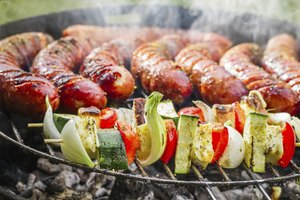 Advantages & Disadvantages of Dry Cooking Methods