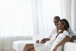 Talk to your partner about the expectations you have for your relationship.
