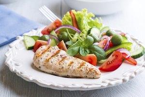 ¿Cuáles son las diferencias entre los carbohidratos y las proteínas?