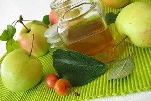 Beneficios de las píldoras de vinagre de sidra de manzana