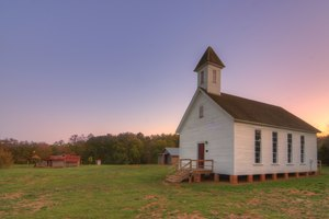 The Difference Between Southern Baptists & Free Will Baptists